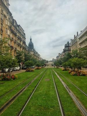 Reims centre ville