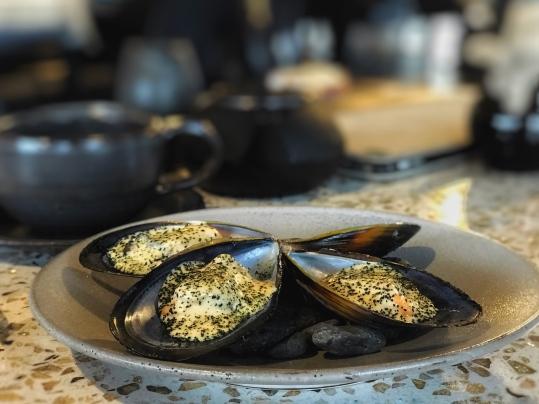 doot mussels